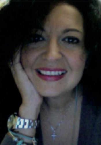 Cristina Mercuri