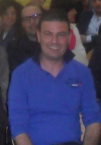 Massimo Minisgallo
