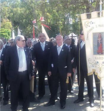 Confraternita della parrocchia Santa Maria degli Angeli