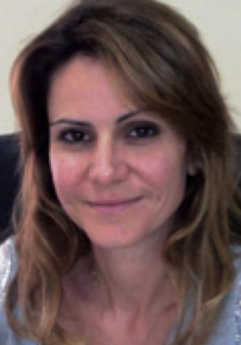 Natascia Cazzato