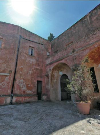 Palazzo Strafella