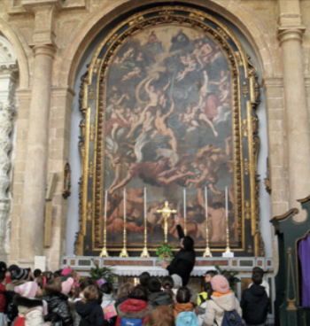 cattedrale di gallipoli