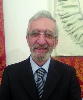 fiorentino secli' presidente centro di solidarieta' parabita