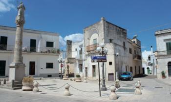 piazza morciano