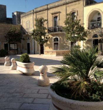 piazza patu