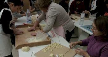 laboratorio di pasta presicce