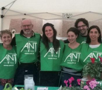 Anna Maria Colazzo, Michele Paglialunga, Maria Antonietta Muci, Annalisa Bevilacqua, Egidio Romano, Stefania Bianco