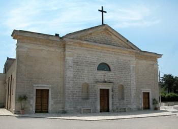 Santuario di San Rocco a Torrepaduli