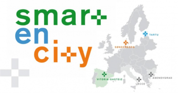 SmartEnCity network event