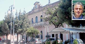 Cosimo Piccione e comune sannicola