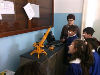 laboratorio-robotica-comprensivo-alliste---docente-Anna-Lucia-Cavalera