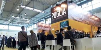 Puglia  a Vinitaly
