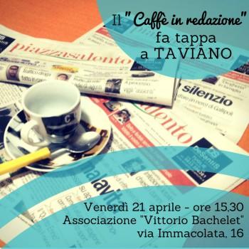 caffe taviano