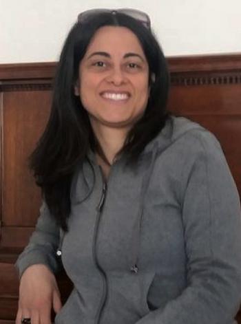 Alessandra Margiotta