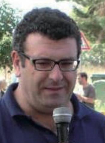 Daniele Perulli