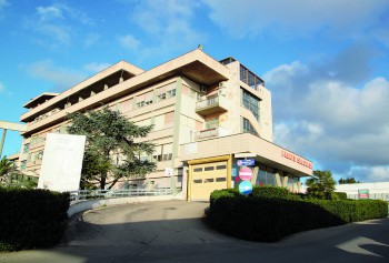 Ospedale Casarano