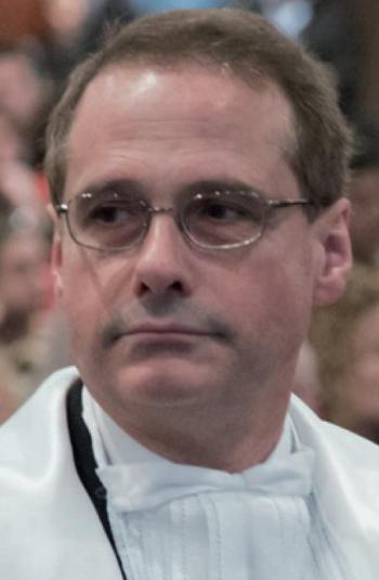Vincenzo Zara, rettore dell'Università del Salento