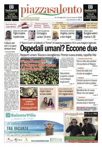 prima pagina n10