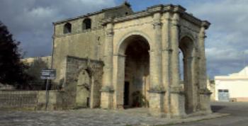 Barbarano-Leuca Piccola