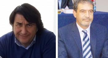 Mauro Memmi e Gianni Stefàno