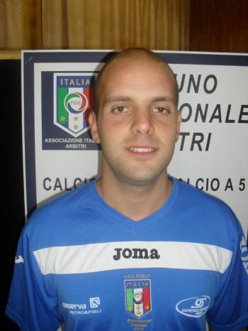 Alessandro Cipressa