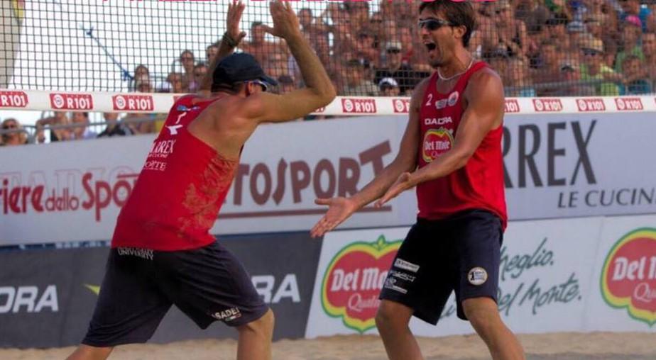 Beach Volley Apulia Cup