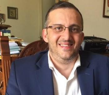 L'avvocato Roberto Di Napoli