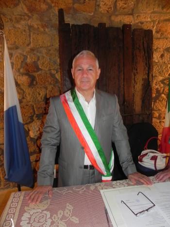 Santo Papa sindaco di Castrignano del Capo