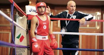 boxe taviano