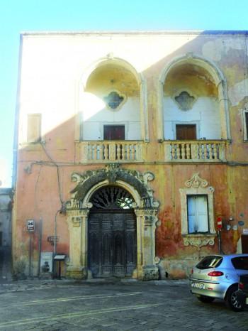 palazzo de judicibus1  Casarano