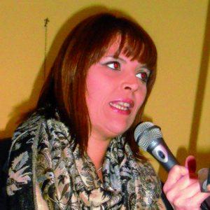 Nadia Marra