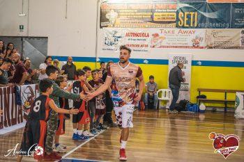Nardo La Frata Basket Ha Un Arma In Piu In Attesa Del Palasport