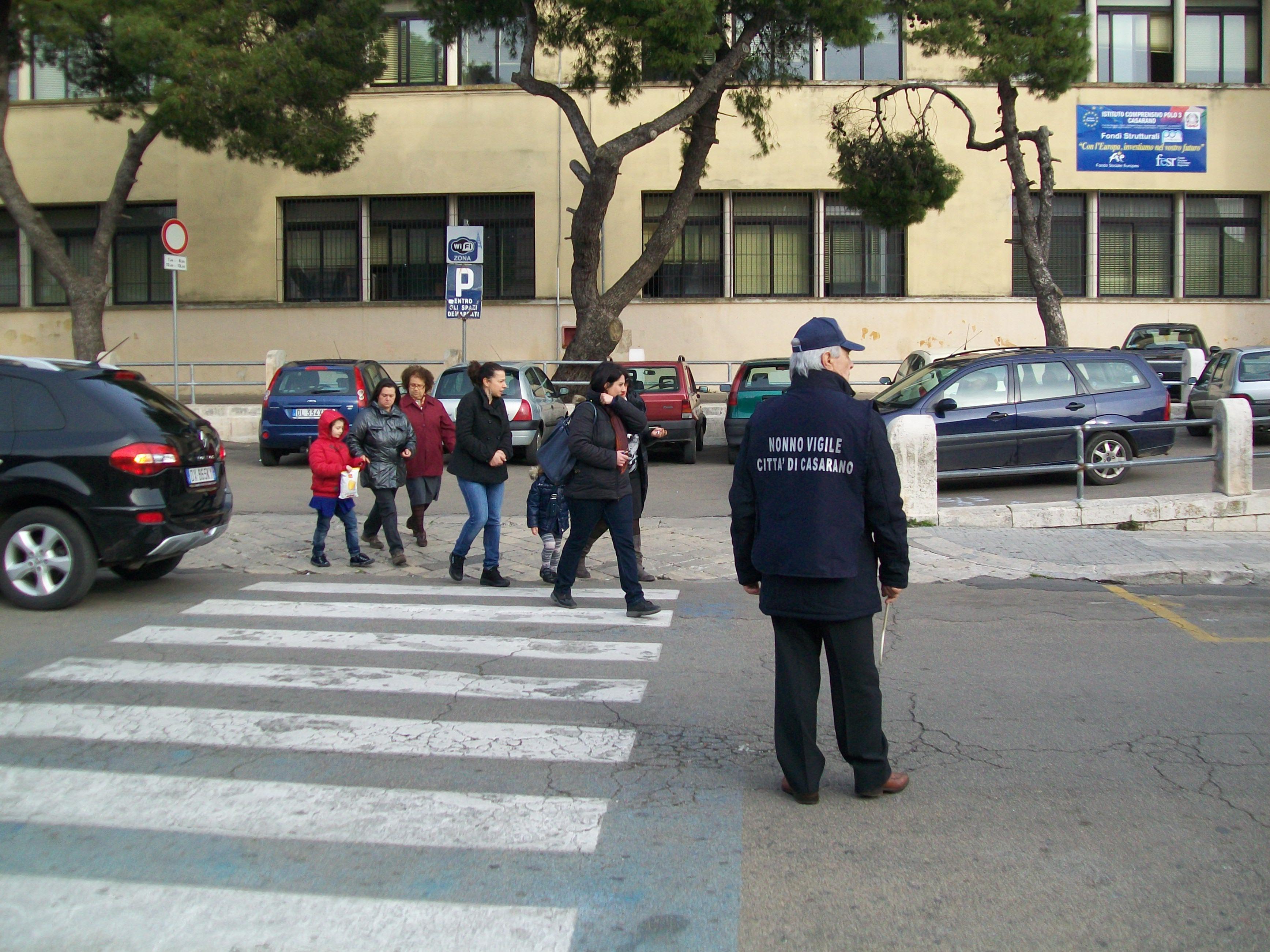 Multe in aumento a Casarano: in attesa delle