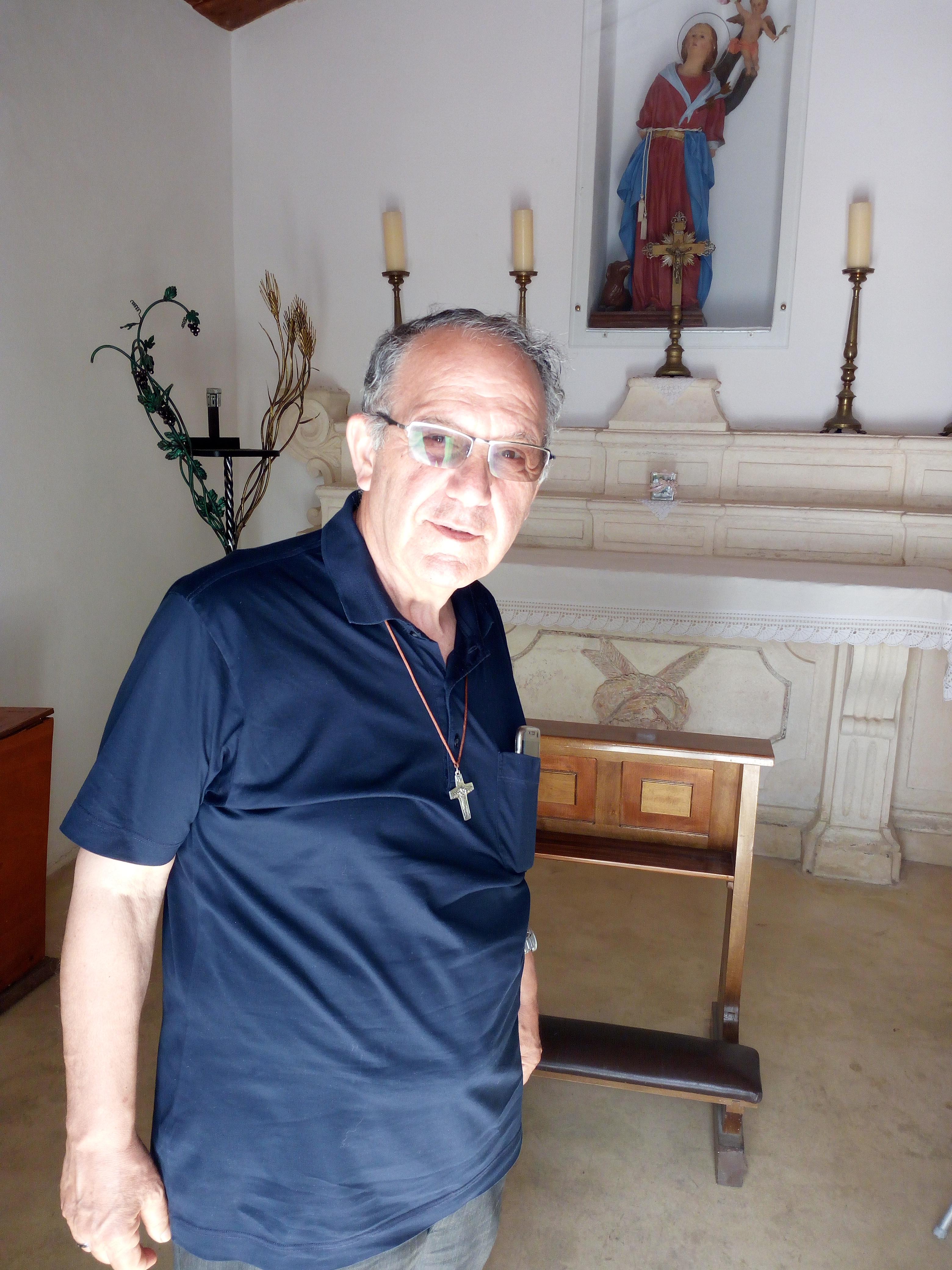 Don Gigi De Rosa