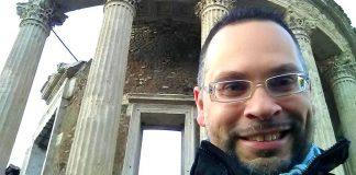 Il poeta melissanese Stefano Giuseppe Scarcella