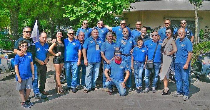 Lambretta Club Provincia di Lecce Finibus Terrae