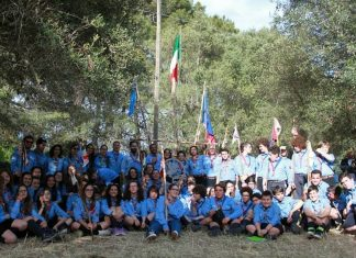 Gruppo Scout Nardò 2