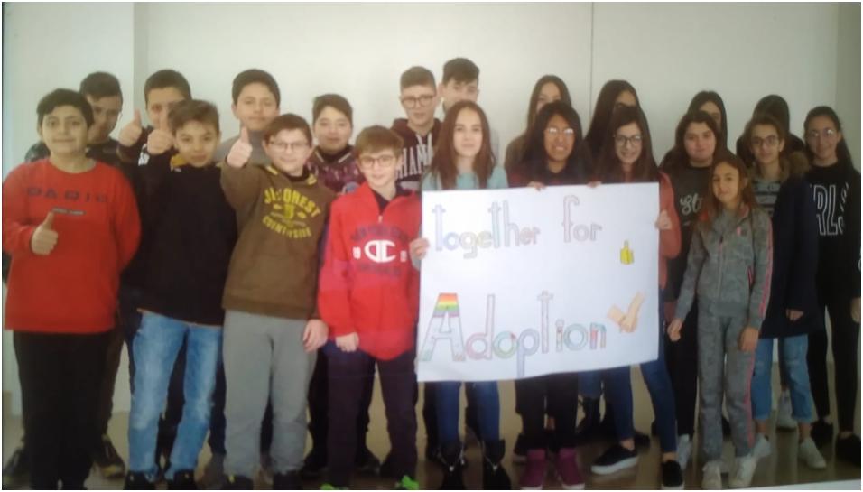 IIA scuola secondaria di Melissano