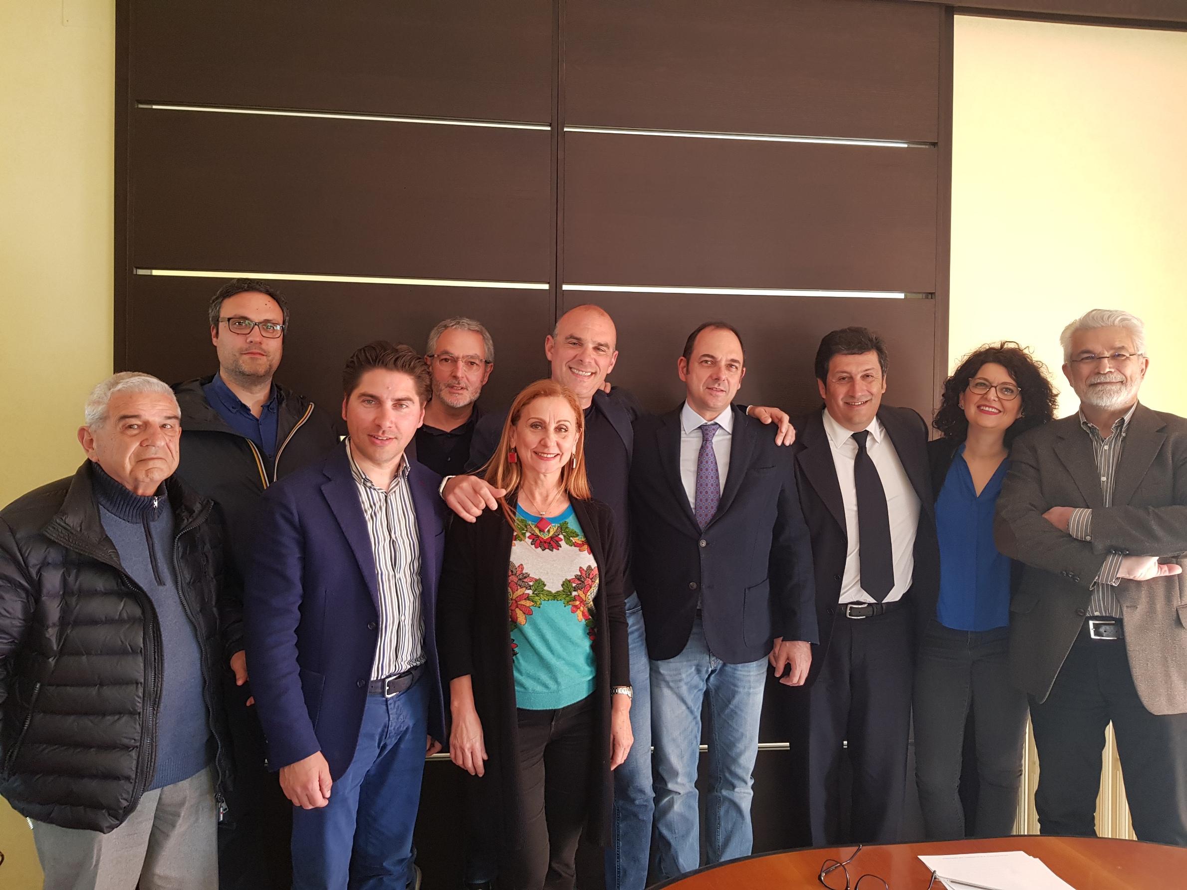 Il Comitato Piccola industria di Confindustria Lecce