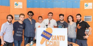 Radio Santu Cciau
