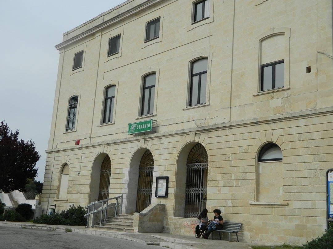 stazione Otranto