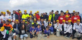 Taviano, Ecoday 2019
