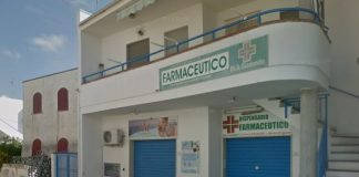 Dispensario farmaceutico Lido Marini