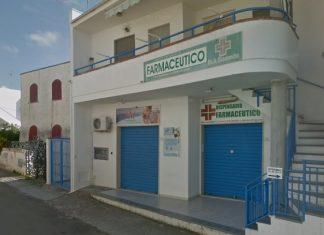 Dispensario farmaceutico Lido Marini