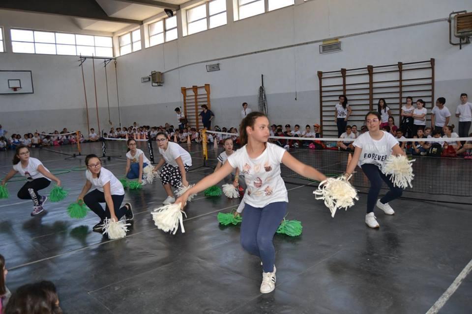 Festa dello sport Taurisano