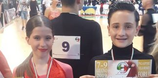 Giorgia Stefanelli e Daniel D'Alba