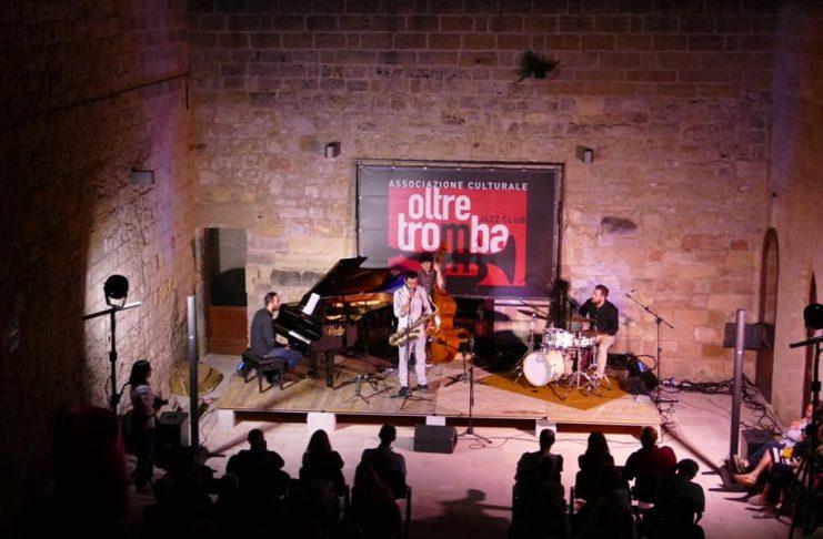 Oltretromba jazz festival