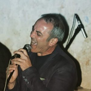 Walter Santoro