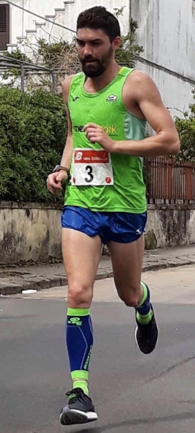 Daniele Leggio
