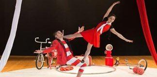 Circo Ramingo dalla Sicilia
